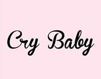 The New Name in Inspiring Clothing Brands: @crybaby