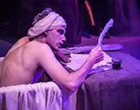 Marat/Sade - UVM Theatre Dept. - 2015