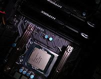Intel i5-7600K