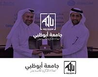 ADU Logo