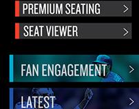 Sportsdigita Mobile Site