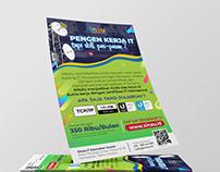 Xinau Flyer & Poster Designn