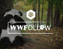 D&AD WWF - WWFollow