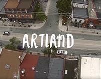 Artland - Episodes 1 - 6