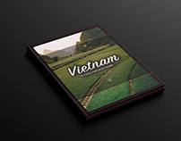 Brochure Vietnam