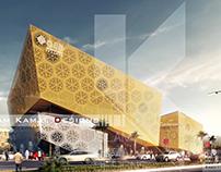 QIIB Bank - Qatar