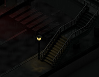 City lights - C4D