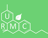 Utah Residents for Medical Cannabis Logo
