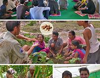 U.S. Peace Corps Nepal Year 2