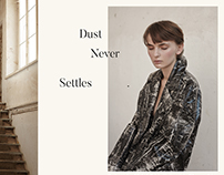 DustNeverSettles | Design Scene Magazine