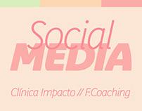 Social Media - Impacto/F.Coaching