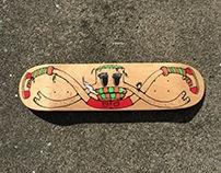 Skate Decks 2016