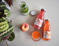 The Hive_cold pressed juice