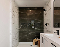 Master Ensuite Style 2