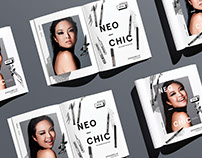 Annabelle Cosmetic - Neo Chic Collection