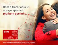 Autopass/Cartão Bom - Work Project