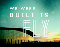 Duluth International Airport: Built to Fly Campaign