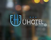 U Hotel / branding