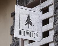 Old Wood Branding