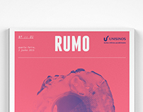 Editorial design | RUMO :: 01
