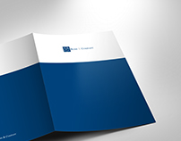 Bush & Company Presentation Folder