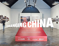 Changing China: The Defining Years