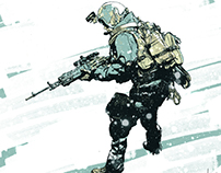 OPERATOR ILLUSTRATIONS