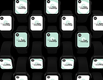 Free PSD many Apple Watch Series 5 Mockup