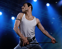 Bohemian Rhapsody - Movie