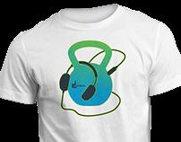 Didvergid T-shirt line