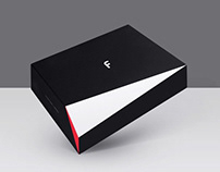 Farfetch Packaging