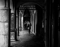 Padua Italy an Ancient Town