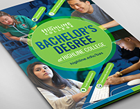 Highline College - Bachelor's Degree Folder