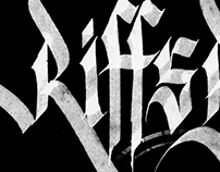 RiffsBräu - Logotipo