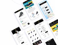 Eeken Ecommerce Website