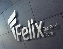 Felix Brand Identity