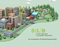 Softwood Lumber Board
