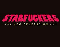 Starfuckers: 2 Flyer