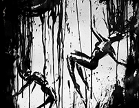 Onira -live painting