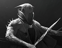 Some Dark Tales