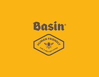 Basin, a base for a better living