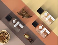 Tatera - Packaging Design