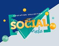 Social Media | Education Collection