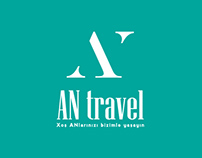 AN travel Logo