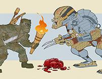 Predator: The Animated Series