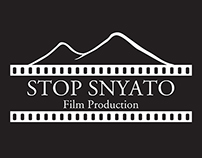 Logo: Stop Snyato Film Production