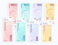 Sri Lankan Currency Redesign