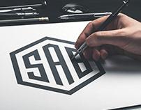 Hexagon Logo Design