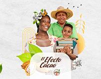 Efecto Cacao / Feria Expocamello 2021