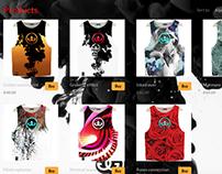 golden G - 2014 / 2015 New Online Store